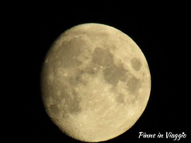 luna marsa alam