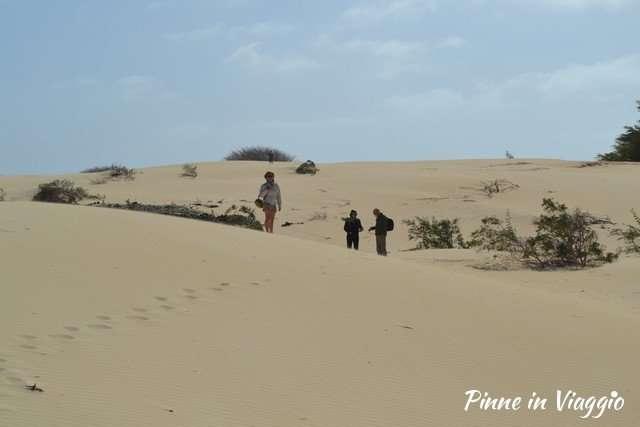 deserto capoverde