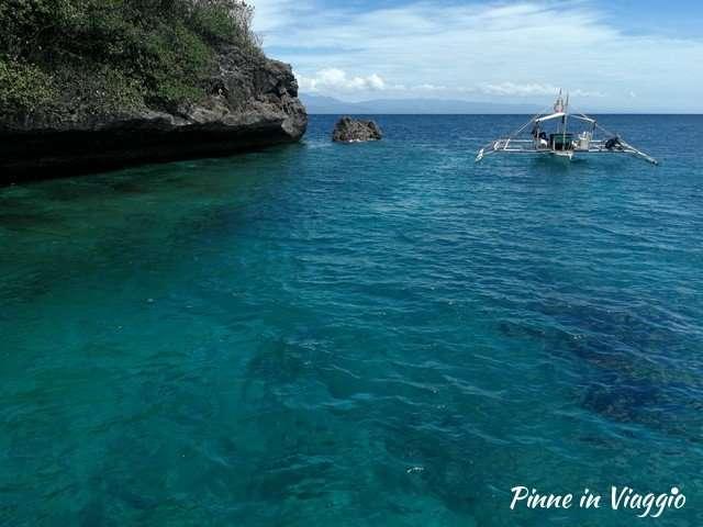 isola moalboal