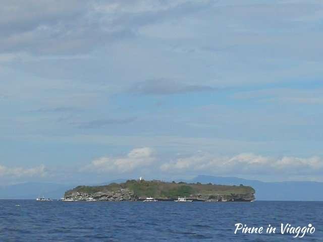 isola pescador
