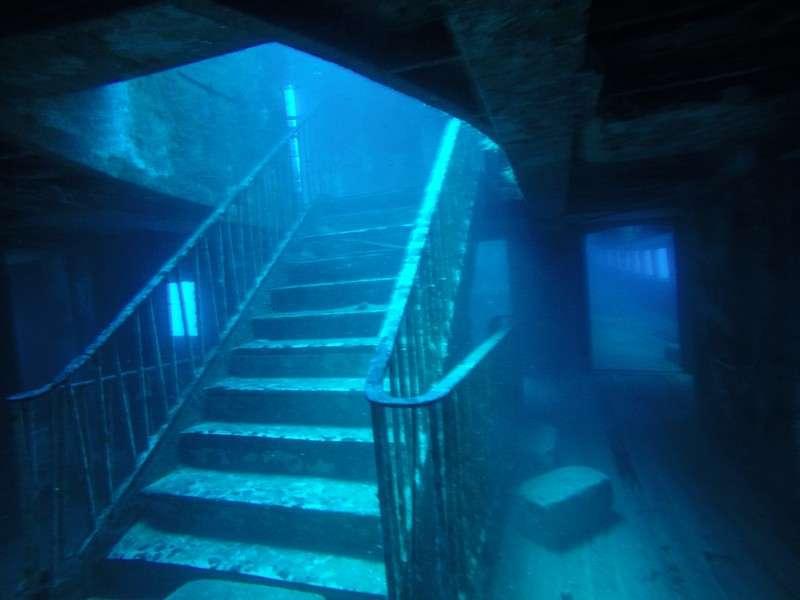sito di immersione malta gozo